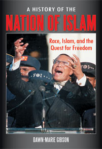 A History of the Nation of Islam cover image
