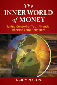 The Inner World of Money cover image