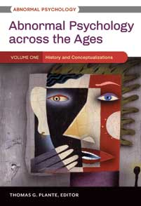 Abnormal Psychology across the Ages cover image