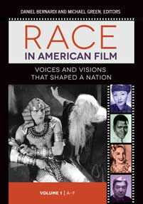 Race in American Film cover image