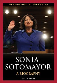 Sonia Sotomayor cover image