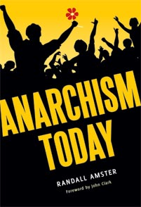 Cover image for Anarchism Today
