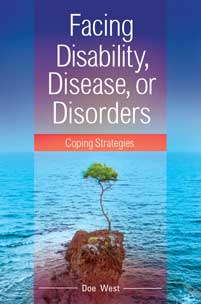 Cover image for Facing Disability, Disease, or Disorders