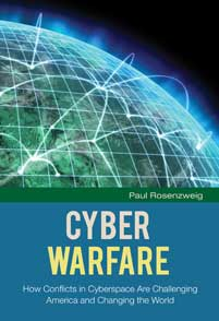 Cover image for Cyber Warfare