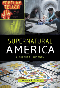 Supernatural America cover image