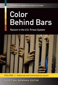 Color behind Bars cover image