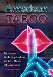 American Taboo cover image