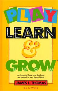 Play, Learn and Grow cover image