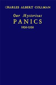 Our Mysterious Panics cover image