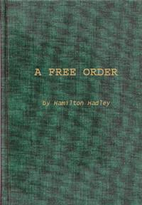 Free Order cover image