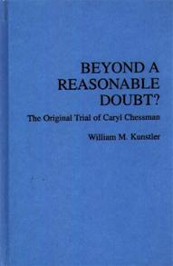 Beyond a Reasonable Doubt? cover image