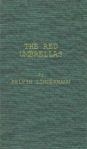 The Red Umbrellas. cover image