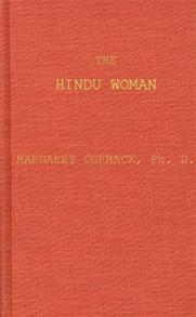The Hindu Woman cover image