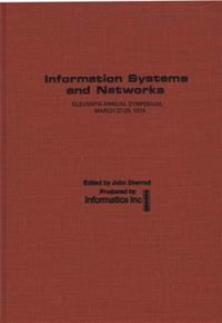 Information Systems and Networks cover image