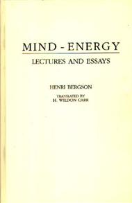 Mind-Energy cover image