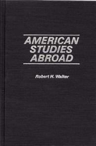 American Studies Abroad cover image