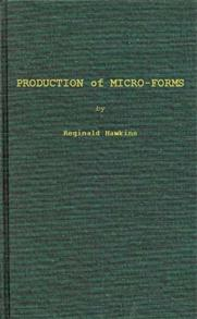 Production of Micro-forms cover image
