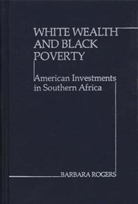 White Wealth and Black Poverty cover image