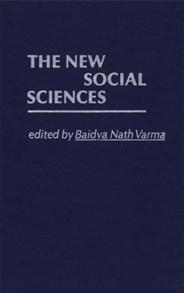The New Social Sciences cover image