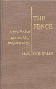 The Fence cover image