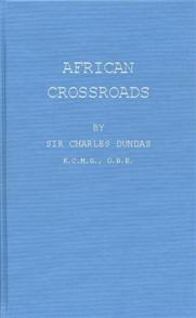 African Crossroads cover image