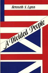 A Divided People cover image