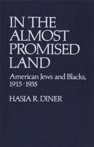 In the Almost Promised Land cover image