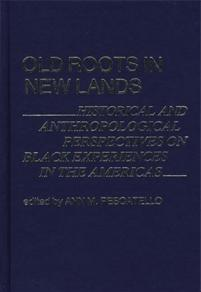 Old Roots in New Lands cover image
