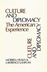 Culture and Diplomacy cover image