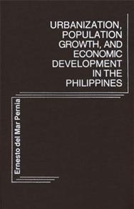 Urbanization, Population Growth, and Economic Development in the Philippines. cover image