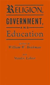 Religion, Government, and Education cover image