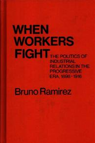 When Workers Fight cover image