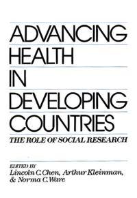 Advancing Health in Developing Countries cover image