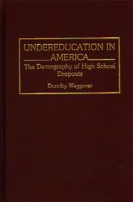 Undereducation in America cover image