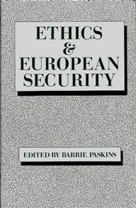 Ethics & European Security cover image
