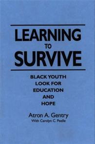 Learning to Survive cover image