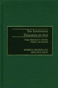 The Continuing Challenge of AIDS cover image