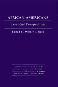 African-Americans cover image