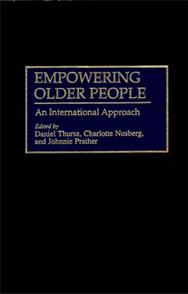 Empowering Older People cover image