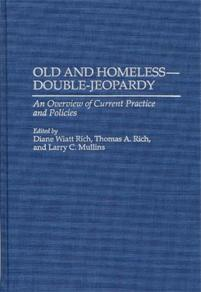 Old and Homeless -- Double-Jeopardy cover image