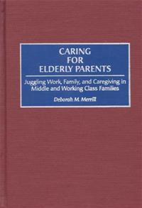 Caring for Elderly Parents cover image
