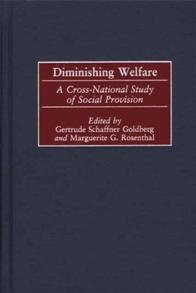 Diminishing Welfare cover image