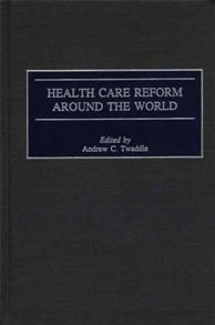 Health Care Reform Around the World cover image