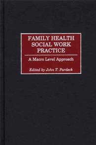 Family Health Social Work Practice cover image