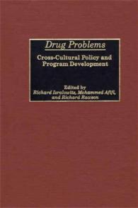 Drug Problems cover image