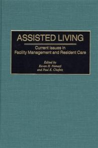 Assisted Living cover image