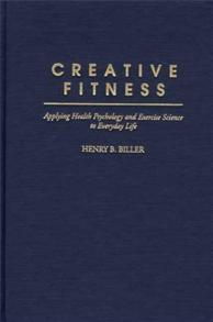 Creative Fitness cover image