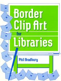 Border Clip Art for Libraries cover image