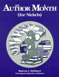 An Author a Month (for Nickels) cover image