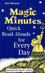 Magic Minutes cover image
